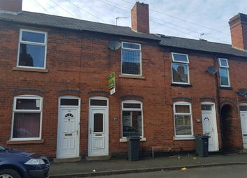 Thumbnail 2 bed terraced house to rent in John Street, Rowley Regis