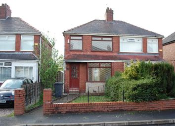 Thumbnail 2 bed semi-detached house to rent in Perth Avenue, Chadderton, Oldham