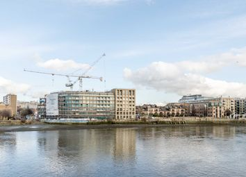 Thumbnail 2 bed flat for sale in Queens Wharf, Hammersmith, London