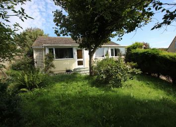 Thumbnail 2 bed detached bungalow for sale in Garth Avenue, Surby, Port Erin, Isle Of Man