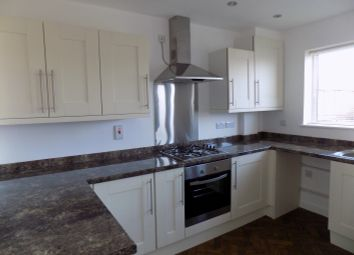 Thumbnail 2 bed end terrace house for sale in Pentwyn Road, Blackwood