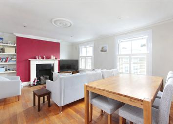 Thumbnail 2 bed flat for sale in Fernlea Road, Balham, London