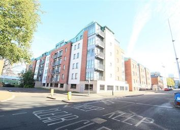 Thumbnail 2 bed flat for sale in Beauchamp House, City Centre