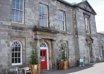 Thumbnail Serviced office to let in Chambers Court, High Street, Kinross