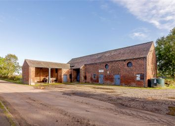 Thumbnail Barn conversion for sale in Altcar Lane, Lydiate, Liverpool