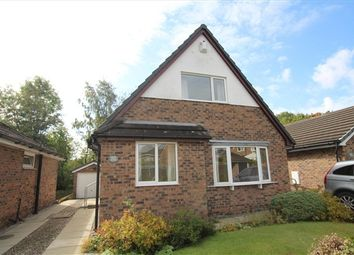 Thumbnail 4 bed property for sale in Fairways, Preston