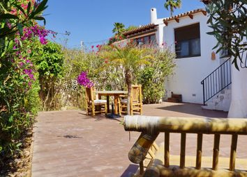 Thumbnail 3 bed villa for sale in Calpe, Alicante, Spain