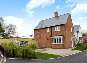 Thumbnail 3 bedroom semi-detached house for sale in Chequers Place, Lytchett Matravers, Poole, Dorset
