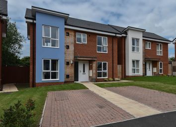 Thumbnail 2 bed detached house for sale in Oldfield Road, Bromsgrove