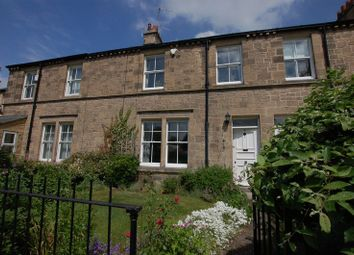 Thumbnail 3 bed terraced house for sale in Stephenson Terrace, Wylam