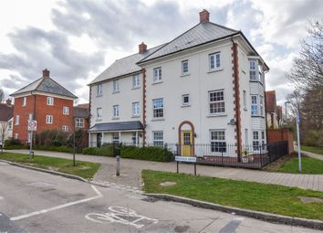 Thumbnail 4 bed town house for sale in Meander Mews, Colchester, Essex