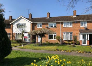 Thumbnail 3 bed terraced house to rent in St. Johns Close, Knowle, Solihull