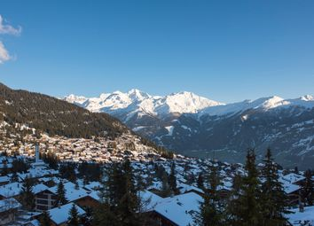 Thumbnail 5 bed maisonette for sale in Verbier, Savoleyres, Verbier, Valais, Switzerland