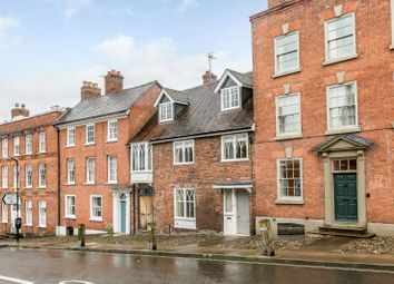 Thumbnail 3 bed terraced house for sale in Mill Street, Ludlow, Shropshire