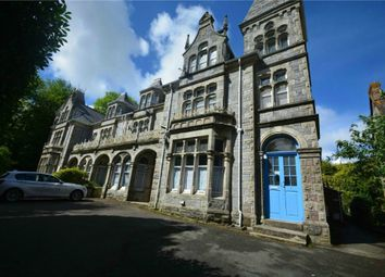 Thumbnail 1 bedroom flat to rent in Falmouth Road, Truro, Cornwall