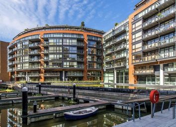 Thumbnail 2 bed flat for sale in Grosvenor Waterside, Hepworth Court, Gatliff Road, London