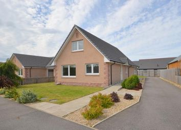 Thumbnail 3 bed bungalow for sale in 4 Montgomerie Drive, Nairn
