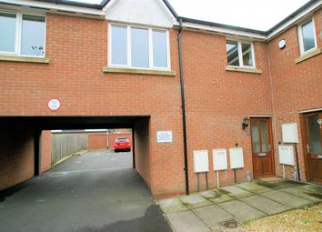 Thumbnail 2 bed flat for sale in Whitegate Grove, Longton, Stoke On Trent
