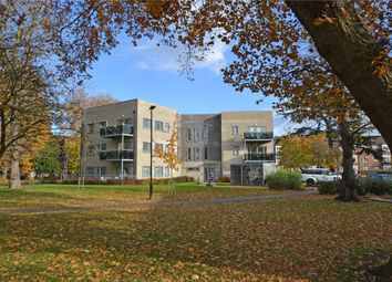 Thumbnail 2 bed flat for sale in Collier Court, Cambridge Drive, Lee, London