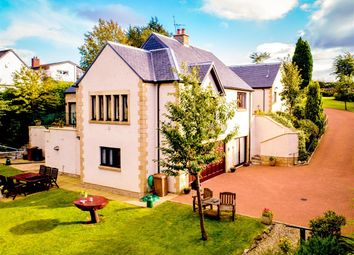 Thumbnail 4 bed property for sale in Cathlaw Lane, Torphichen, Bathgate