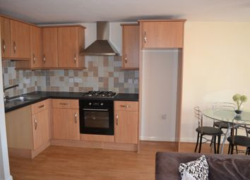 Thumbnail 2 bed flat for sale in 89 Rosegarth Avenue, Aston