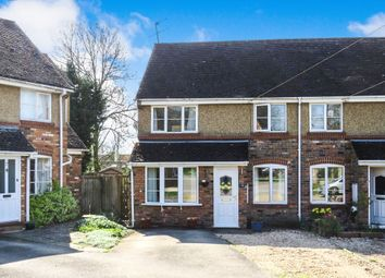 Thumbnail 4 bed semi-detached house for sale in Church View, Long Marston, Tring