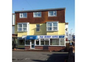 Thumbnail Hotel/guest house for sale in The Berry Hotel, Paignton