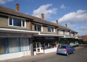 Thumbnail 2 bed flat to rent in Alderminster Road, Mount Nod, Coventry