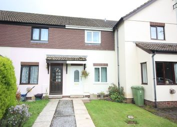 Thumbnail 2 bedroom terraced house for sale in Colleybrook Close, Kingsteignton, Newton Abbot