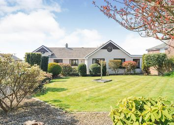 Thumbnail 4 bed bungalow for sale in The Rand, Eastriggs, Annan, Dumfries And Galloway