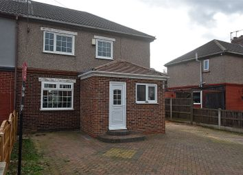 3 bed semi-detached house for sale in Rowena Avenue, Edenthorpe, Doncaster DN3