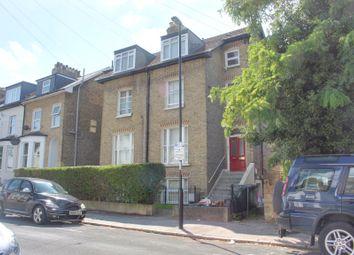 Thumbnail 1 bedroom flat to rent in Nicholson Road, Croydon