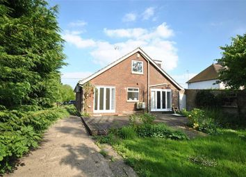 Thumbnail 3 bedroom detached house for sale in Vicarage Lane, Denton, Northampton