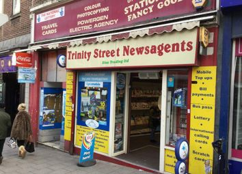 Thumbnail Retail premises for sale in Trinity Street, Coventry