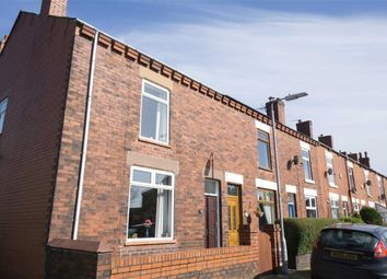 Thumbnail 3 bed end terrace house for sale in Peel Street, Westhoughton, Bolton