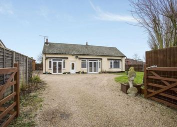 Thumbnail 4 bedroom bungalow for sale in Battisford, Stowmarket, Suffolk