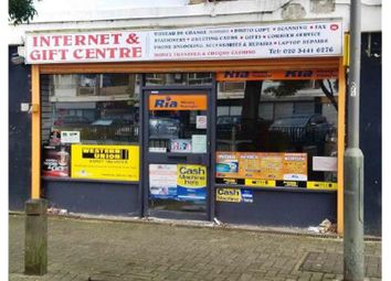 Thumbnail Commercial property to let in 395, Tildesley Road, London, UK
