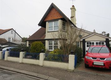 Thumbnail 4 bed property to rent in Tennyson Road, Bognor Regis
