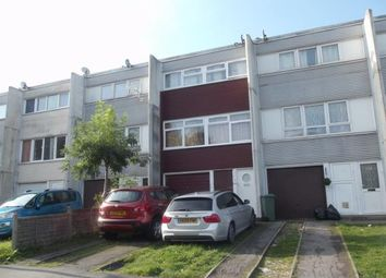 Thumbnail 3 bedroom terraced house for sale in Langland Road, Netherfield, Milton Keynes