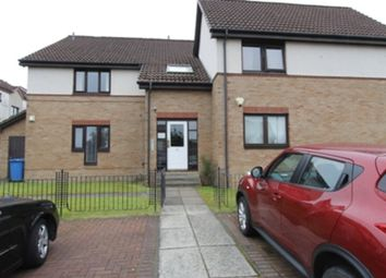 Thumbnail 2 bedroom flat to rent in Scarrel Gardens, Rutherglen, Glasgow