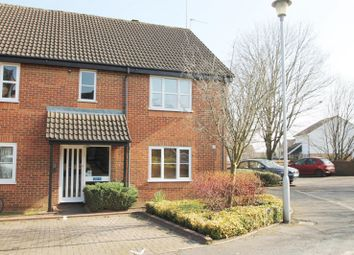 Thumbnail 1 bedroom flat to rent in Sandridge Court, Twyford Road, St Albans