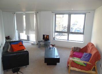 Thumbnail 2 bed flat to rent in The Quartz, Hall Street, Jewellery Quarter, Birmingham