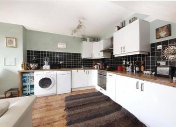 Thumbnail 2 bed flat for sale in Asher Way, Wapping, London