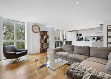 Thumbnail 2 bed flat for sale in Goldhawk Road, Hammersmith, London