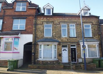 Thumbnail 2 bed maisonette to rent in Scarborough Road, Filey