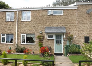 Thumbnail 3 bedroom property for sale in Catherine Howard Close, Thetford