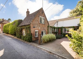 Thumbnail 4 bed cottage for sale in The Street, Petham, Canterbury