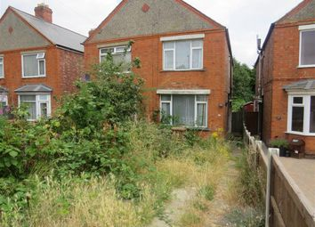 Thumbnail 2 bed semi-detached house for sale in Eastfield Road, Wellingborough