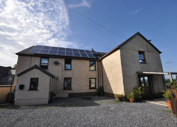 Thumbnail 4 bed detached house for sale in High Street, St. Clears, Carmarthen