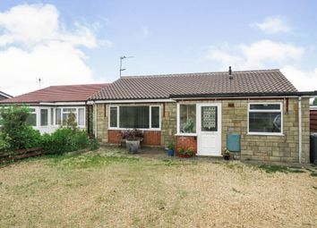 Thumbnail 3 bed detached bungalow for sale in Sharman Avenue, Watton, Thetford